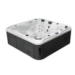 Passion Spa Admire_Hot Tub Jacuzzi for 6 People_Bournemouth Spa Installers