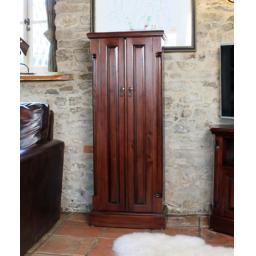 La Roque CD/DVD Cupboard Furniture