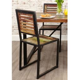 Urban Chic Dining Chair