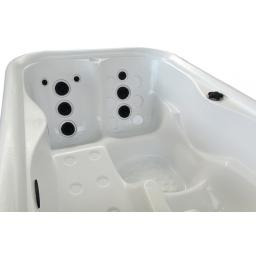Passion Spa Hot Tub Jacuzzi