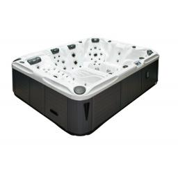 Passion Ecstatic Spa_Luxury Massage Jacuzzi_Spa Installers Bournemouth