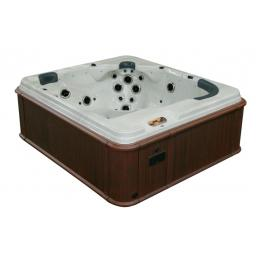 Hurricane Wave Spa Jacuzzi Hot Tub Supply and Fitting Near Bournemouth by KikBuild