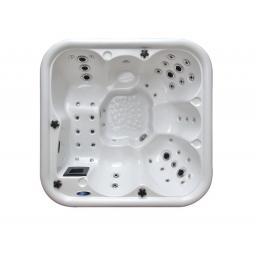 KikBuild Spa Hot Tub Jacuzzi
