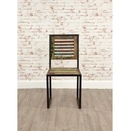 Urban Chic Dining Chair Pack of Two