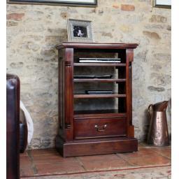 La Roque Entertainment Cabinet (Ancillaries)Furniture