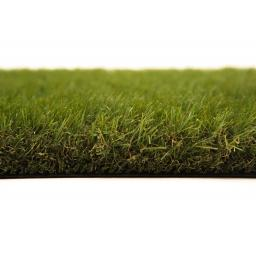 KikBuild Verdigris Artificial Grass