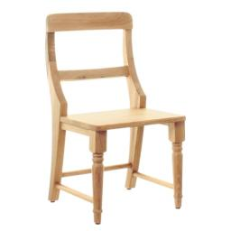 Children's Play Chair Amelie Oak