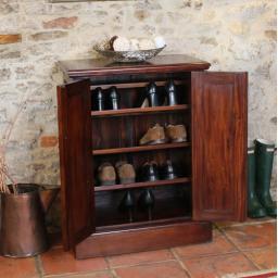 La Roque Shoe Cupboard Furniture