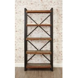 Urban Chic Large Open Bookcase
