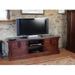 Widescreen Television Cabinet La Roque