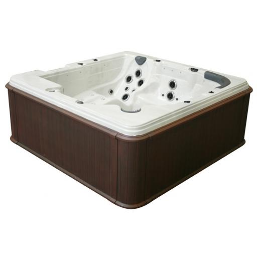 The Typhoon Wave Hot Tub Spa