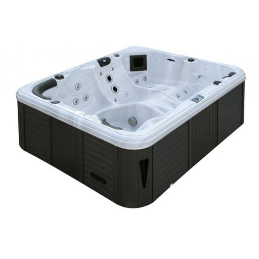 The Repose Hot Tub Spa