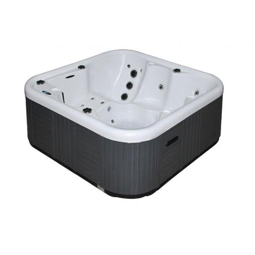 The Mallorca Luxury Hot Tub Spa
