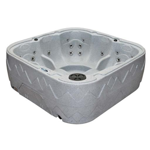 The Dream 7 Hot Tub Spa