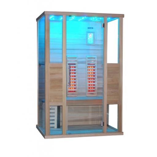 Infrared Sauna