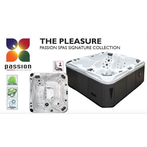 Passion Pleasure Spa_Spa Pleasure_Passion Spas near Bournemouth_Spa Installers Dorset