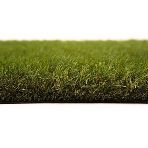 Verdigris Artificial Grass