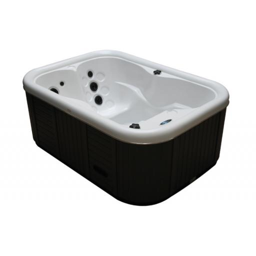 The Tenerife Luxury Hot Tub Spa