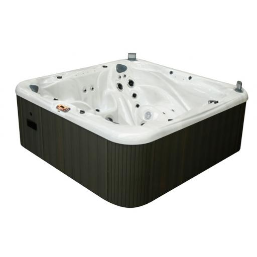 Elegance Moonlight 5 Person Hot Tub_buy online with KikBuild