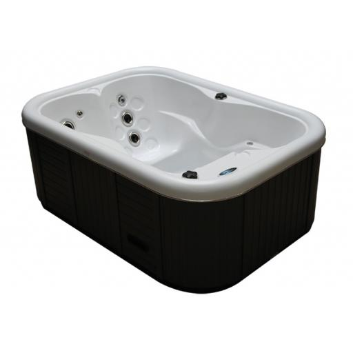 Passion Spa Hot Tub Jacuzzi