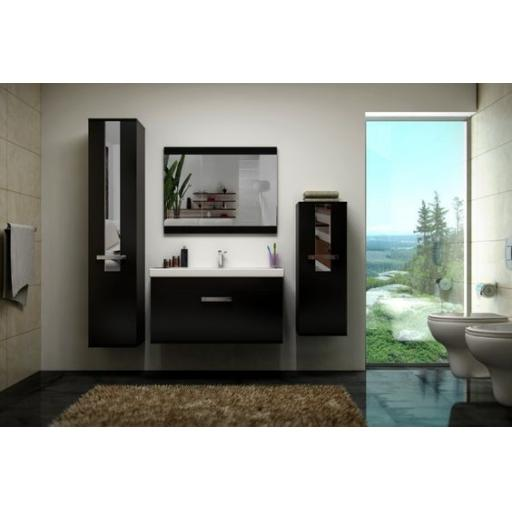 Modern Bathroom Furniture Vanity Set 1