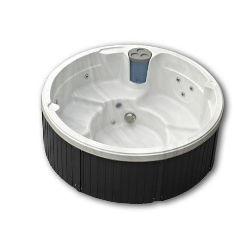 The Malta Luxury Hot Tub Spa