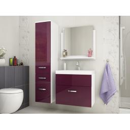 Contemporary Bathroom Furniture 1